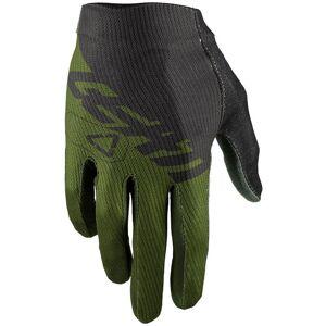 Leatt Glove DBX 1.0 Padded Palm Gants de vélo Vert M