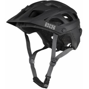 IXS Trail EVO Casque de vélo Noir XS