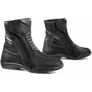 Forma Latino Bottes de moto imperméables Noir 41