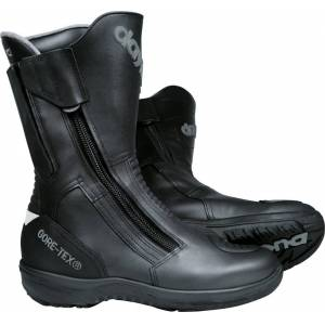 Daytona Road Star Gore-Tex Wide Bottes Noir 46