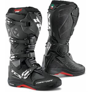TCX Comp Evo 2 Michelin Bottes Motocross Noir 46