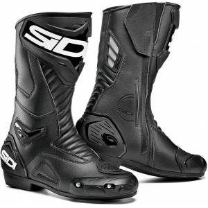 Sidi Performer Motorcycle Boots Bottes de moto Noir 44