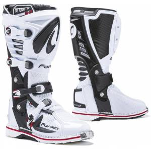 Forma Predator 2.0 Bottes Motocross Blanc 45