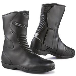 TCX X-Five.4 GTX Bottes de moto Noir 36