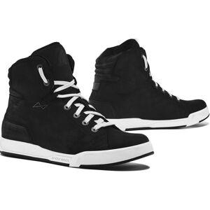Forma Swift Dry Chaussures de moto Noir Blanc 45