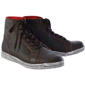 Oxford Jericho Chaussures de moto Brun 40