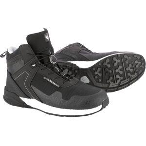 VQuattro Ridge Chaussures de moto Noir 41