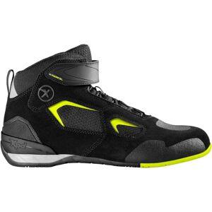 XPD X-Radical Chaussures de moto Jaune 39