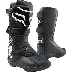 FOX Comp Bottes motocross Noir 42