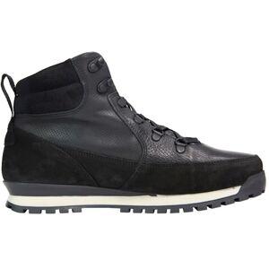 John Doe Overland Chaussures de moto Noir 43 44