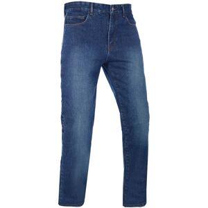 Oxford Barton Jeans de moto Bleu 32
