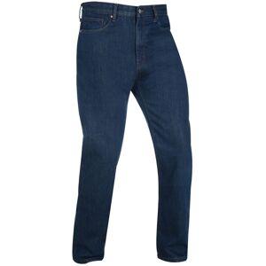 Oxford Barton Jeans de moto Bleu 42