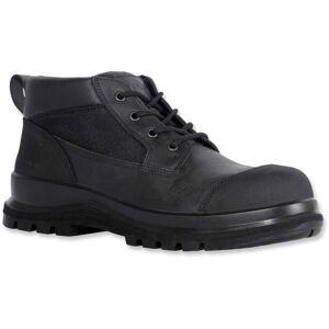 Carhartt Detroit Rugged Flex Chukka S3 Chaussures Noir 39