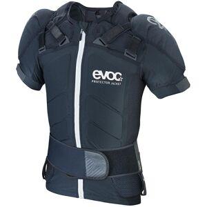 Evoc Protection Jacket Veste Noir L