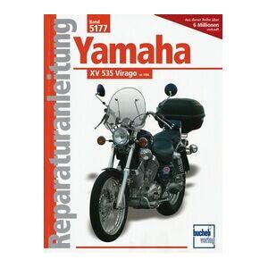 Motorbuch Vol. 5177 Repair manuel YAMAHA XV 535 (à partir de 1989)