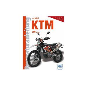 Motorbuch Vol. 5312 Instructions De la République KTM 690 SM, Enduro, Duke