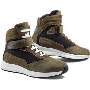Stylmartin Audax Chaussures de moto Noir Vert 42