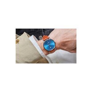 cluse Montre Aravis CW0101501005 - Cognac