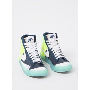 Nike - Bleu foncé