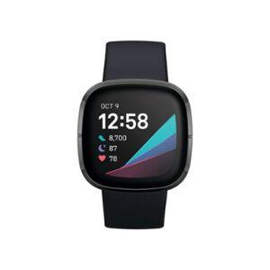 Fitbit - Noir