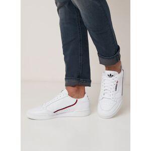 adidas - Blanc