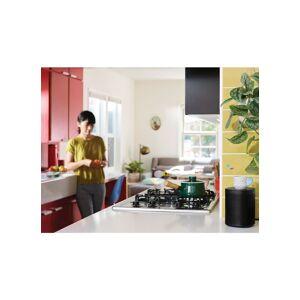 sonos Enceinte intelligente Sonos One avec commande vocale Google Assistant - Noir
