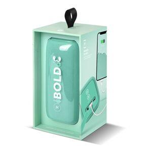 Fresh 'n Rebel fresh n rebel Haut-parleur Bluetooth Rockbox Bold M - Menthe