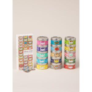 kusmi tea Ensemble à thé en vrac The Collection Gift Box 15 x 25 grammes -