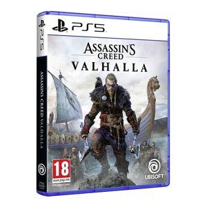 ubisoft Assassin's Creed: Valhalla (PS5) -