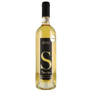 Siddùra - Sardaigne Vermentino di Gallura Superiore DOCG Bèru Limited Edition Siddùra 2015 0,75 L