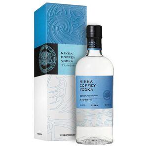 Nikka - Coffey Vodka Nikka 0,7 ℓ, Avec caisse