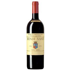 Biondi-Santi Tenuta Greppo - Toscane Rosso di Montalcino DOC Biondi-Santi Tenuta Greppo 2017 0,75 ℓ