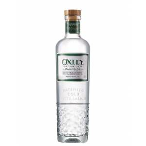 Oxley - London Dry Gin Cold Distilled Oxley 0,7 L