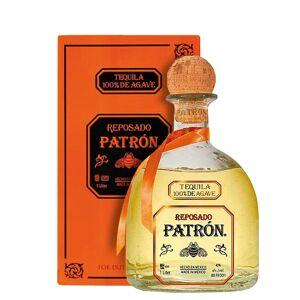 Patron - Tequila Reposado Patron 0,7 L