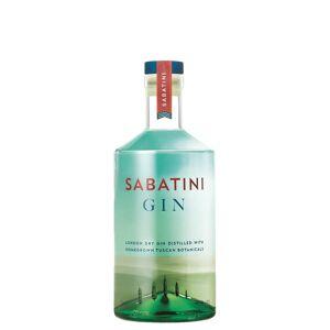 Sabatini - Toscane London Dry Gin Sabatini 0,7 ℓ