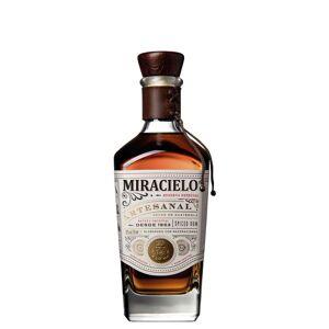 Miracielo - Reserva Especial Artesanal Spiced Rum Miracielo 0,7 ℓ