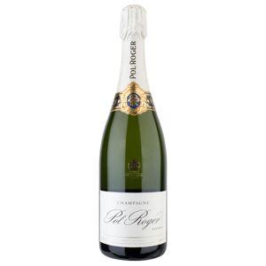 Pol Roger - Champagne Champagne Brut Réserve AOC Pol Roger 0,75 ℓ