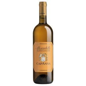 Capanna - Toscane Moscadello di Montalcino DOC Capanna 2019 0,75 ℓ