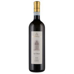 Coffele - Vénétie Soave Classico DOC Ca' Visco Coffele 2020 0,75 ℓ