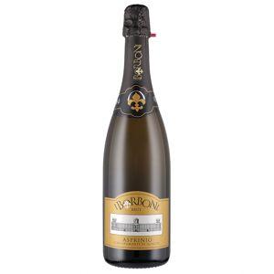 I Borboni - Campanie Vino Spumante di Qualità Asprinio Brut I Borboni 0,75 ℓ
