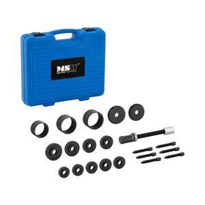 MSW Coffret extracteur de roulement de roue - 26 pièces 10061245