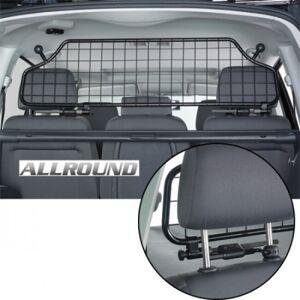 Kleinmetall Grille de séparation automobile Allround pour chien