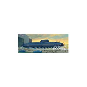 Trumpeter 05909 : HMS Astute 1:144