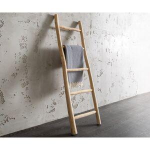 DELIFE Echelle-déco Bria 50x150 cm déco Teck Nature