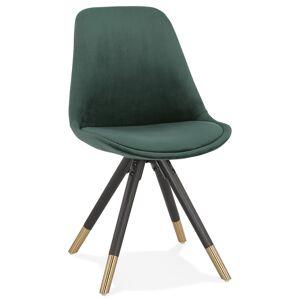 Atelier Mundo Chaise design Green - Atelier Mundo MIKADO - Taille 48 (cm)