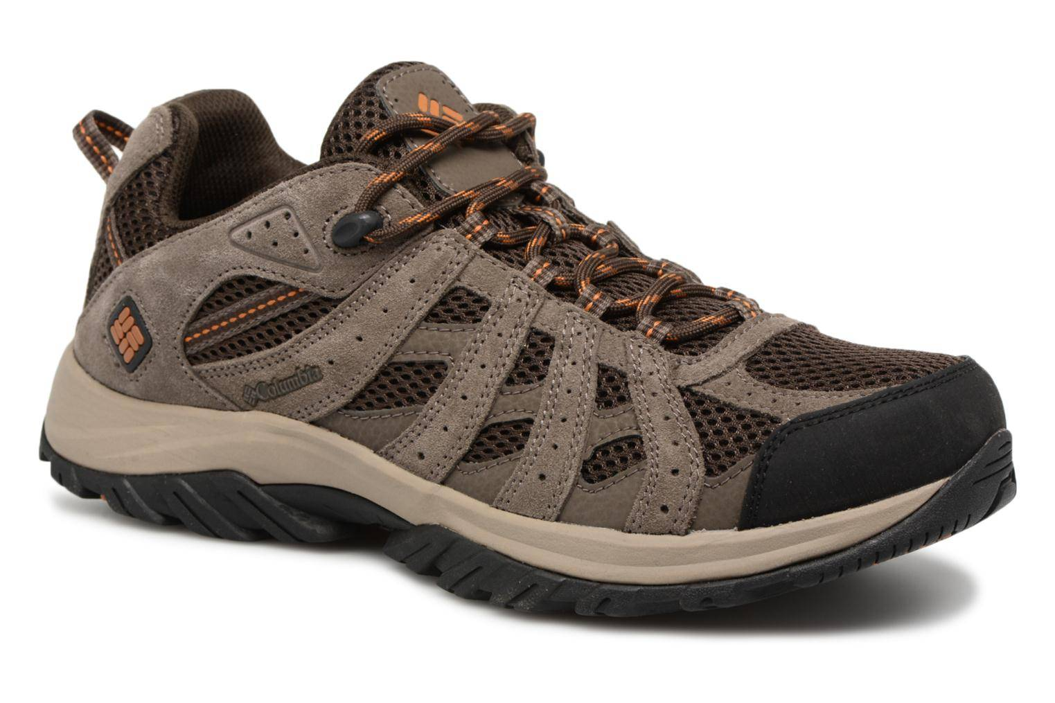 Columbia Chaussures de sport - Columbia - Canyon Point