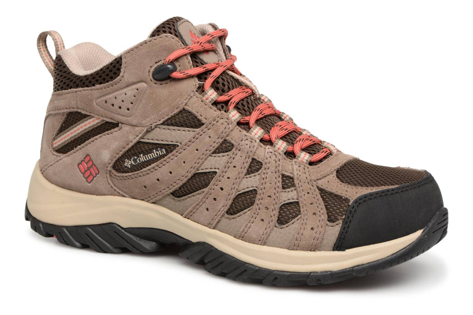 Columbia Chaussures de sport - Columbia - Canyon Point Mid Waterproof W