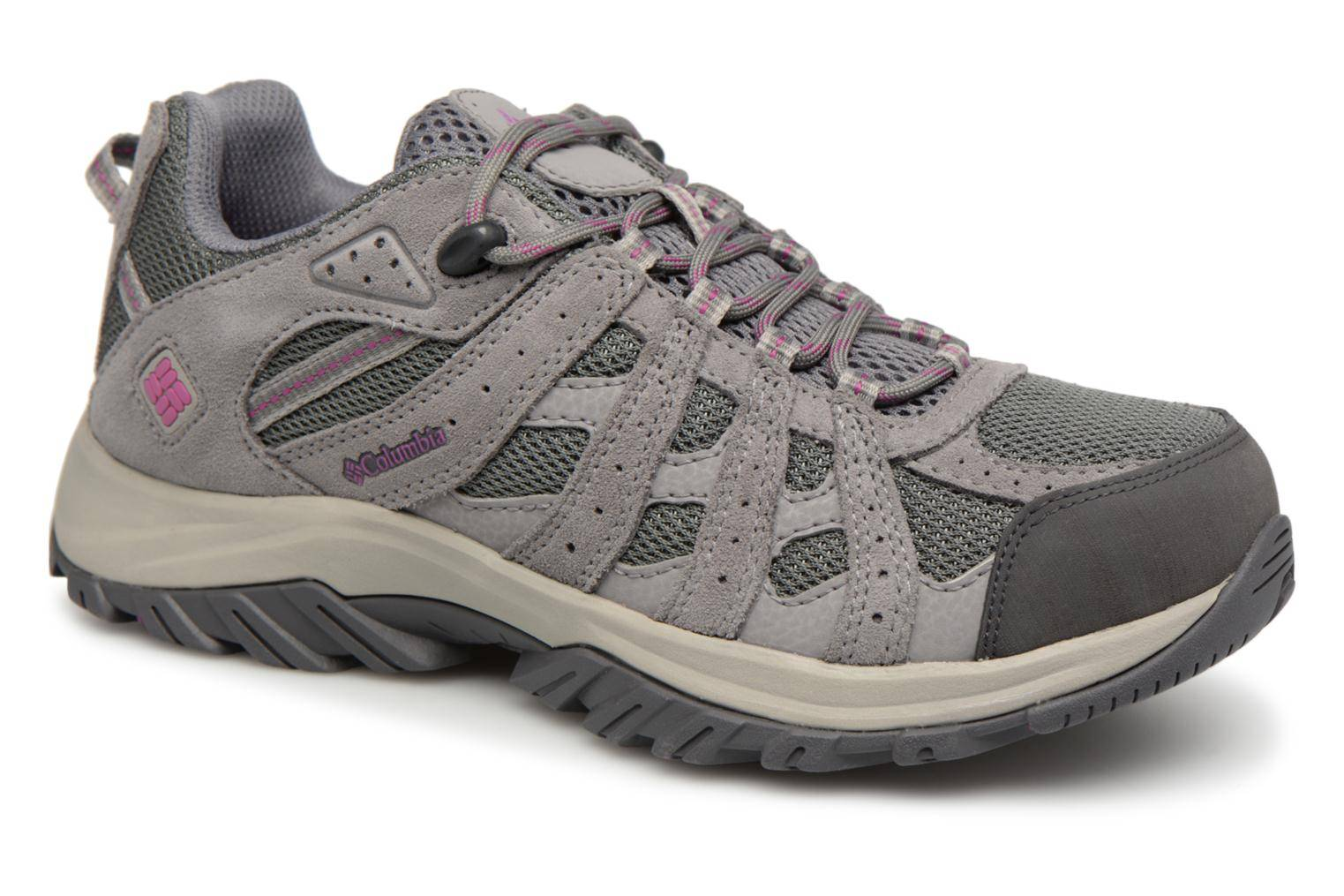 Columbia Chaussures de sport - Columbia - Canyon Point Waterproof W