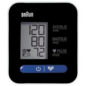 Braun Tensiomètre à bras Exact Fit 1 BUA5000EUV1