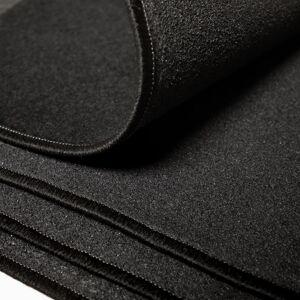 vidaXL Ensemble de tapis de voiture 4 pcs pour Audi A6